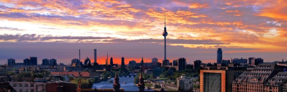 Berlin Sehenswürdigkeiten – Museen und Events in der Hauptstadt entdecken