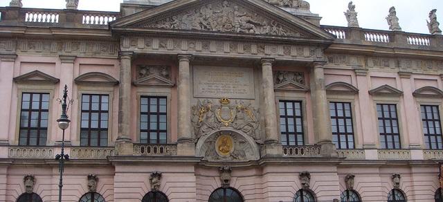 Deutsches Historisches Museum Berlin flickr (c) kmardahl CC-Lizenz