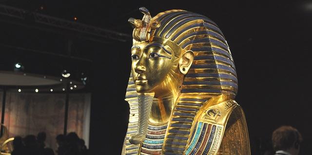 Tutanchamun - Sein Grab und die Schätze flickr (c) fuppMagazin CC-Lizenz